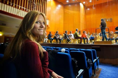 Edurne_OrquestaRTVE2