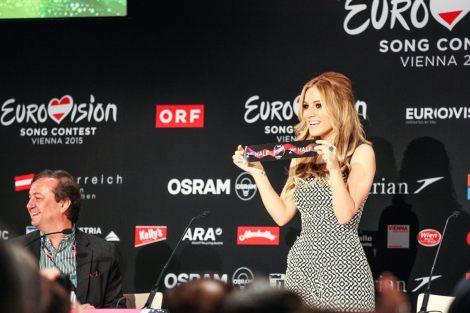 Elena Volotva (EBU)