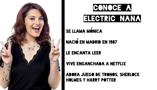 Electric Nana